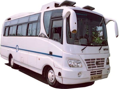 Cleartrip Bus Ticket Booking Offer Get 25% Cash Bank on Hotels
