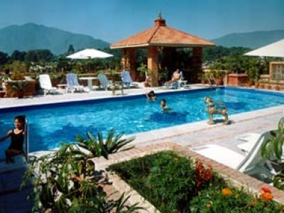 Radisson Hotel Casino in Nepal Package from travelatrip