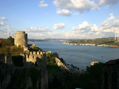 Daily Bosphorus Cruise Tour Istanbul
