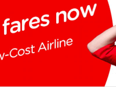 Air Asia Cheap Flights from India to Malaysia (Kuala Lumpur)