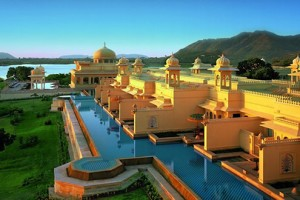 Unforgettable Family Vication From Oberoi Hotels and Resorts