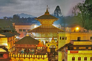 Kathmandu Tour Package From Tui