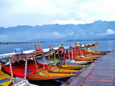 Kashmir Tour Package From railtourismindia