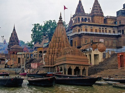 Spiritual Journey Tour Package From railtourismindia