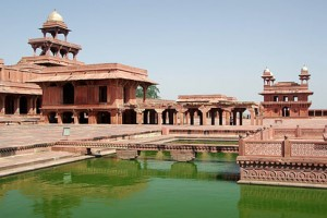 Indian Panorama Journey Package From Maharajas Express