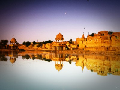 Best of Rajasthan Tour Package From railtourismindia