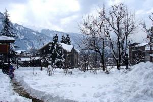 Glory of Himalaya Tour Package From railtourismindia