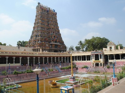 South Indian Splendours Tour Package From railtourismindia