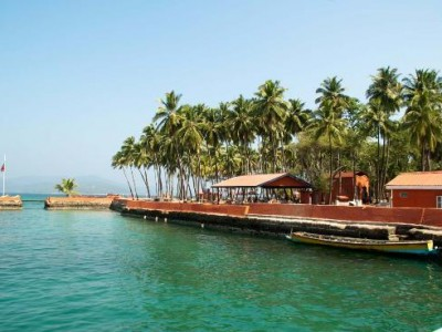 Andaman Tour Package from Rail Tourism India