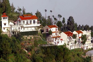 Woodvilla Resort, Ranikhet Package from Tui