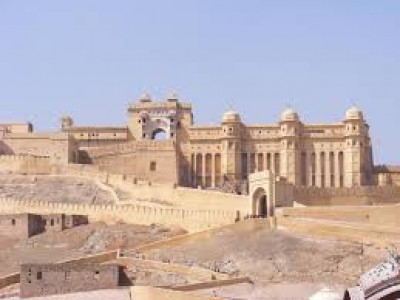 Royal Colorful Rajasthan Package From Compass Tours