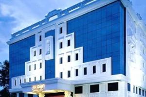Hotel Annamalai International , Pondicherry Package From Goibibo