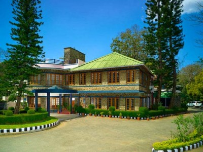 Kochi To Kumarakom Tour Package From K T D C