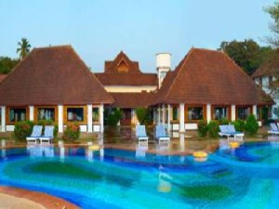 Kerala Tour Package from KTDC