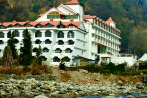 Citrus Manali Resort Summer Package