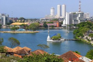 Beautiful Sri Lanka Tour Package