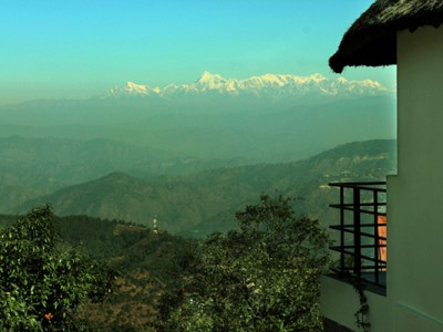 Explore Enchanting Kumaon Tour Package By Thomas Cook