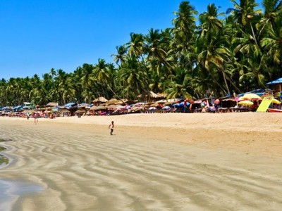 All Inclusive Goa Tour Package with D Pauls