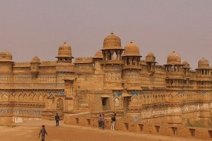Royal Madhya Pradesh Tour Package