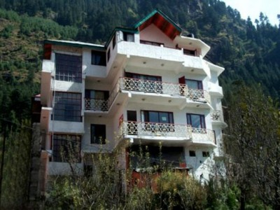 Hotel Utsav, Manali Volvo Package From Goibibo