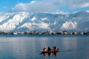 Sweet Escapade to Kashmir Package by Goibibo