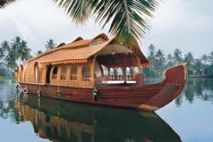 Kerala Houseboat Package From Compass Tours