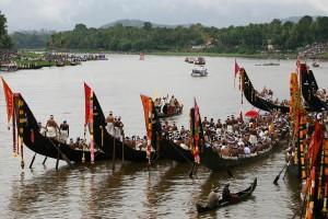 Kerala Festival Dhamaka Tour Package By Goibibo