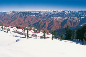 Shimla, Kullu Manali Tour Package by Southern Travels