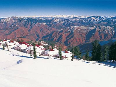 Shimla Tour Package From hi Tours