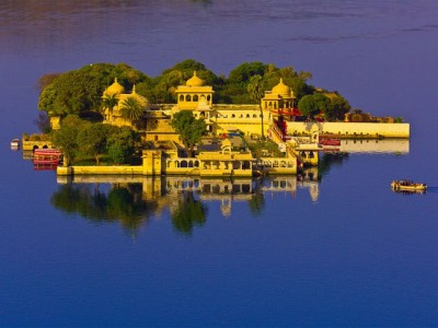 Special Honeymoon Package in Rajasthan From Ezeego1
