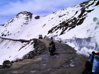 Trans Himalayan Safari Tours Package from goibibo.com