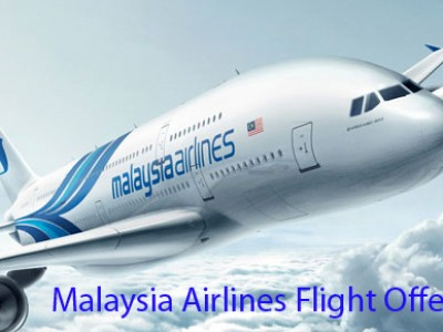 Malaysia Airlines Special Flight Offer to Australia and New Zealand