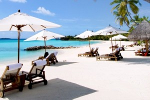 Maldives Honeymoon Special Tour Package from Kesari