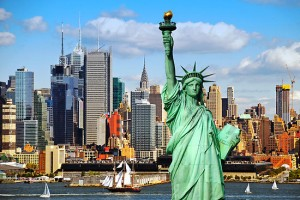 Eastern Coast of USA Tour Package
