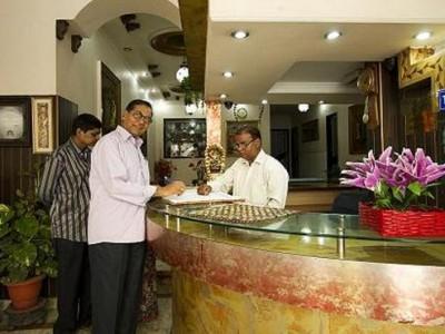 Delhi Budget Hotel Rama Inn in New Delhi