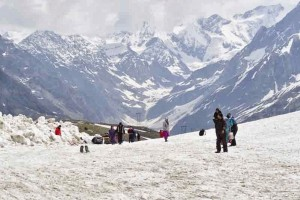 Panormic Himachal Tour Package By Goibibo