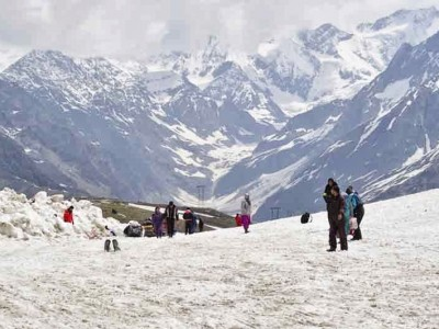 Himachal Delight Holiday Package From Cox & Kings