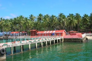 Amazing Andaman Tour Package by Kesari Travels