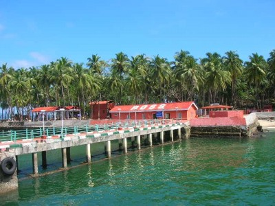 Amazing Andaman Tour Package by Kesari