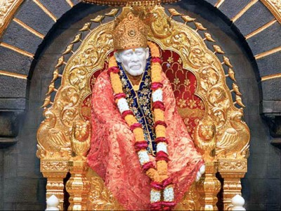 Shirdi – Shani Shingnapur Package From Via.com