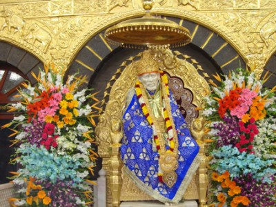 Saish hotel in Shirdi 1 Night Stay for Rs 1199 Only