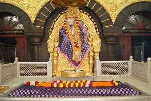 Shirdi Sai Baba Tour Package from temple yatri