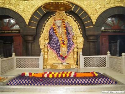 Shirdi Sai Baba Tour Package from temple yatri