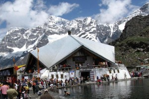 Hemkund & Valley Of Flower Trekking Tour Package