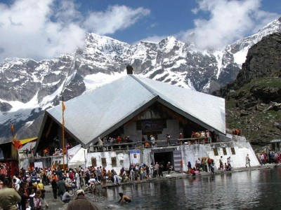 Hemkunt Sahib Valley of Flower Yatra Package from Travel Masti