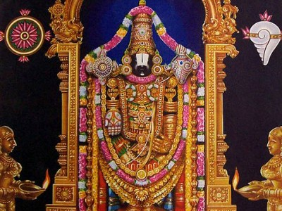 Tirupati Budget Package from Temple Yatri