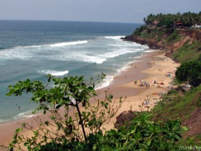 Soul of Kerala With Beaches Package From Hi tours