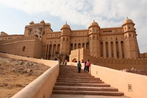 Delhi Agra Jaipur Honeymoon Package