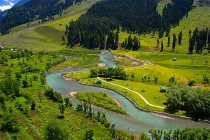 Fascinating Kashmir Tour Package From Thomascook