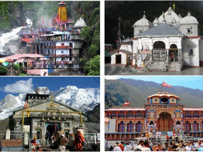 Economy Chardham Yatra Packages From chardhampackages